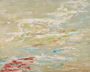 Across the River #1 48x60