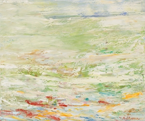 Across the River #2 48x60