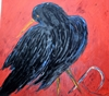Raven #3 48x48 Artist's Collection.jpg