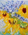 Someone Brought Me Flowers #1 36x30 TS2006-1 Sold.JPG